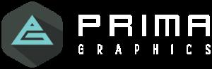 Prima Graphics Logo