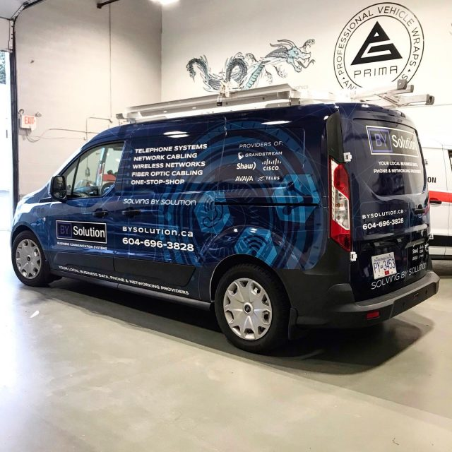 Another one on the road for our friends with @bysolution! Thank you for your business. 😊 ************************************************** #carwrapping #carwrap #wrapping #carwraps #vinylwrap #wrap #wrapped #vinylwrapping #wrappedcars #design #vinylwraps #cars #vehiclewrap #vinyl #layednotsprayed #wraptools #wraplife #carwrappers #wrapshop #wrappedworld #wrapstyle #comercialwraps