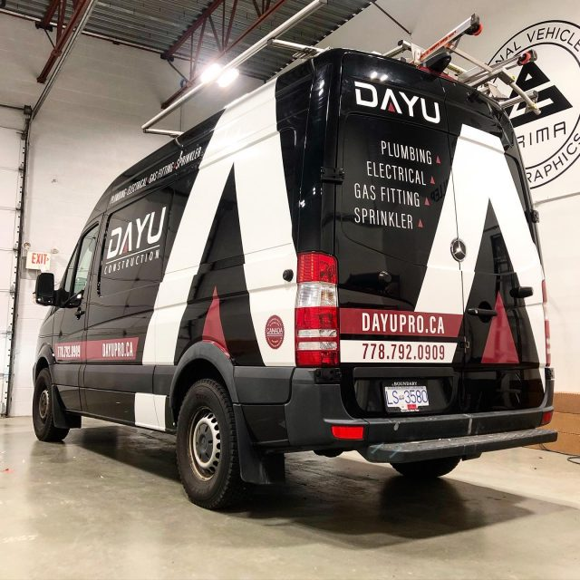 Thank you to the amazing team with Dayu Pro for their business. This is the first units we will wrap for their team. We appreciate your business 🙏  *****************************************************  #vinylwrap #wrap #wrapped #vinylwrapping #wrappedcars #design #vinylwraps #cars #vehiclewrap #vinyl #layednotsprayed #wraptools #wraplife #carwrappers #wrapshop #wrappedworld #wrapstyle #comercialwraps