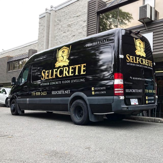 We would like to thank @self_crete for teaming up with Prima for this full gloss black vinyl wrap + cut decals job. Keep an eye out for these guys…..they do amazing work 🔥  ****************************************************  #wrap #wraps #glossblack #sprinterwrap #sprinter #mercedes #vehiclegraphics #wemeanbusiness #graphics #advertising