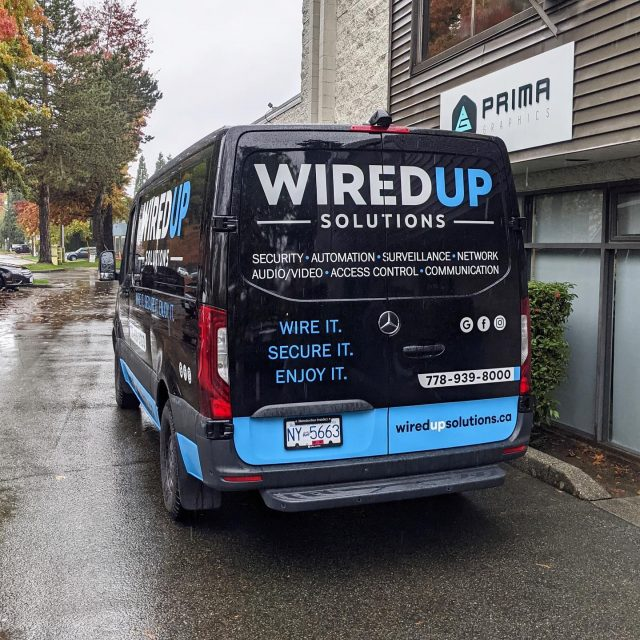 This was our first time working with @wiredupsolutions and it was an awesome process! Thank you for being such an amazing customer 🙏  *****************************************************  #wrapped #vinylwrapping #wrappedcars #design #vinylwraps #cars #vehiclewrap #vinyl #layednotsprayed #wraptools #wraplife #carwrappers #wrapshop #wrappedworld #wrapstyle #comercialwraps